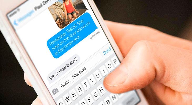 Apple podría presentar una versión de iMessage para Android durante la WWDC