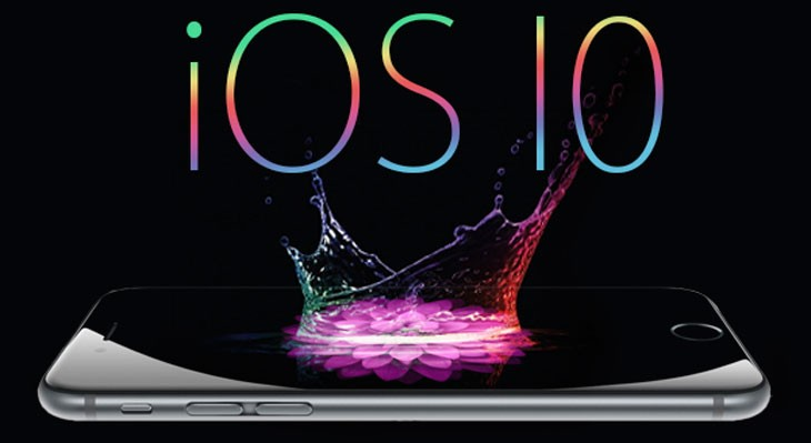 iOS 10 incluye la función más demandada por todos los usuarios en la historia de iOS