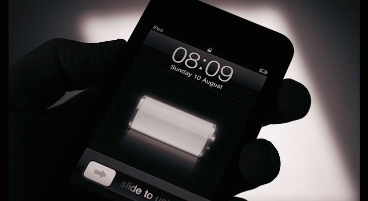 iOS 10 se carga una de las señas de identidad del iPhone
