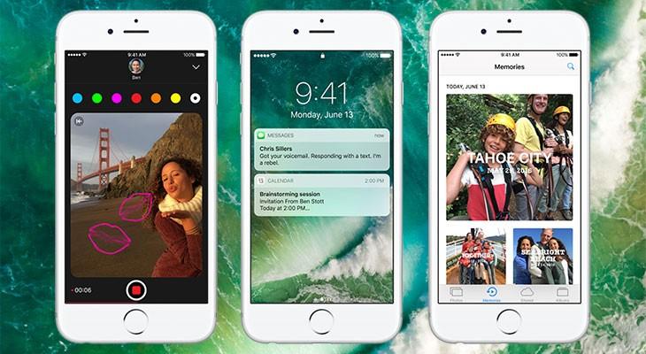 Apple confirma que dejó el kernel de iOS 10 sin cifrar a propósito