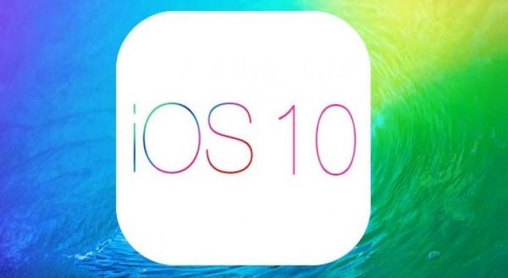 ¿Qué novedades nos deparará iOS 10?