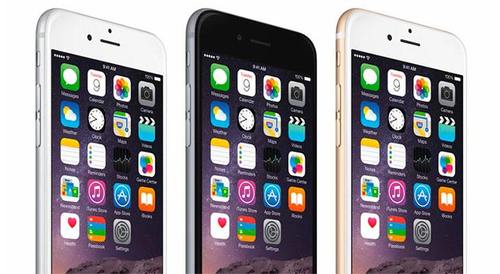 ¿Y si el iPhone de este año no se llamara iPhone 7?