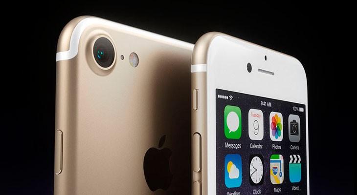 El iPhone 7 vendrá con algunos cambios en su panel frontal