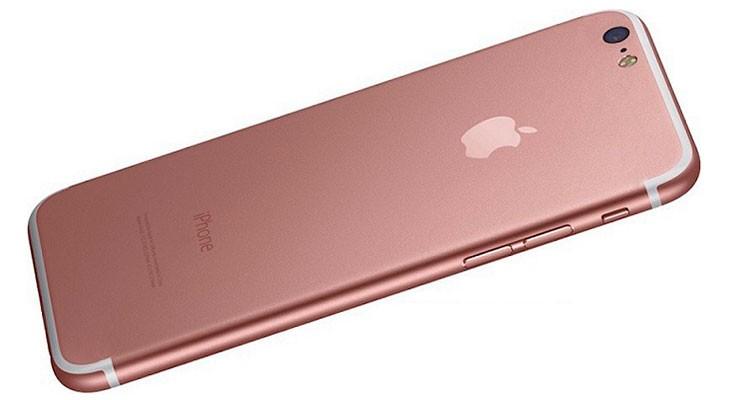 Se filtran los precios del iPhone 7 (otra vez)
