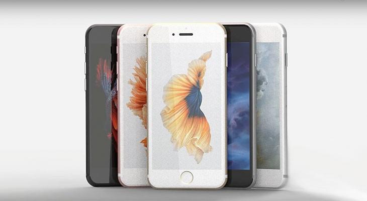 Este nuevo concepto de iPhone 7 da vida a todos los rumores [Vídeo]