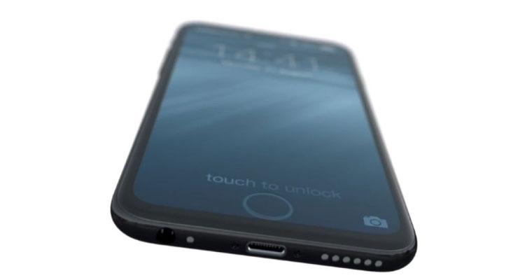 El iPhone 7 podría tener un botón Home táctil capacitivo [Fotos]