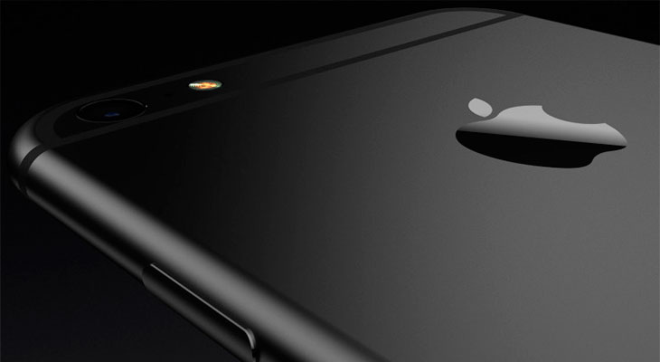 El iPhone 7 vendrá en color negro espacial y probablemente con EarPods inalámbricos