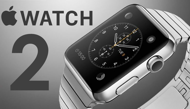 El Apple Watch 2 podría lanzarse a la vez que el iPhone 7