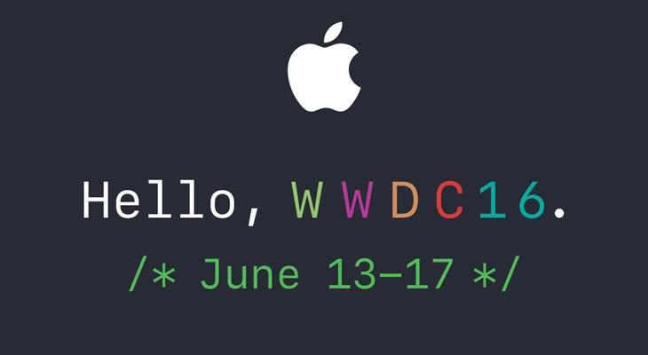 Cómo seguir la Keynote de la WWDC en directo