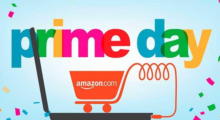 Ofertas de ÚLTIMA HORA en el Amazon Prime Day. ¡CORRE QUE SE ACABA!