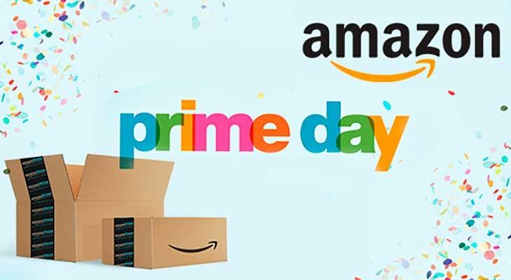 Las mejores ofertas del Amazon Prime Day (Parte 1)