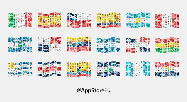 Apple lanza una cuenta de Twitter de la App Store en español