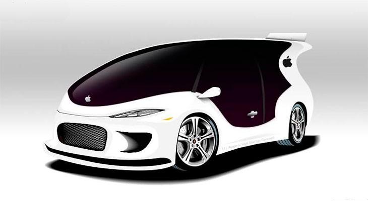 El Apple Car podría retrasar su lanzamiento hasta 2021