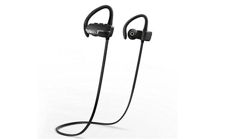 Auriculares Deportivos Bluetooth de VicTsing