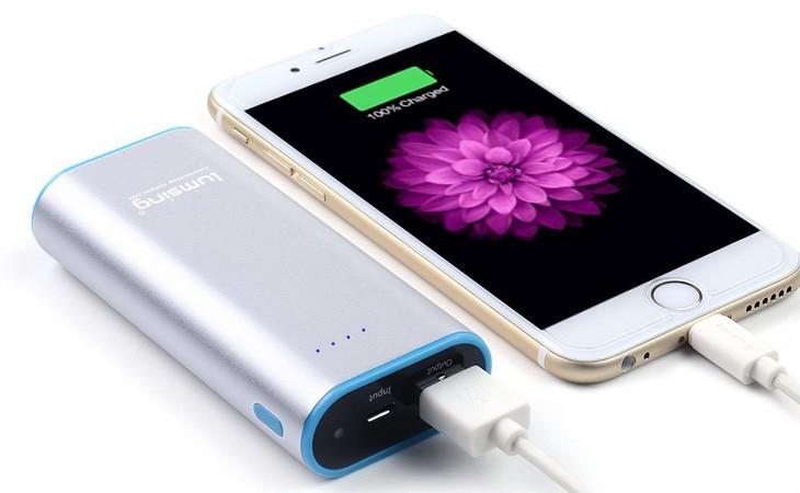 Solo tienes unas horas para pillar esta batería externa por 9€