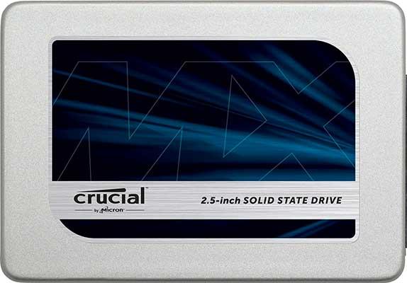 CRUCIAL-MX300
