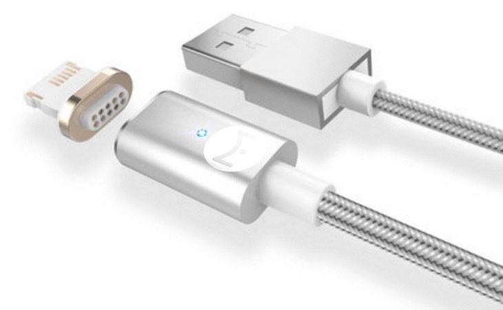 Última llamada para el sorteo de 3 cables magnéticos para iPhone