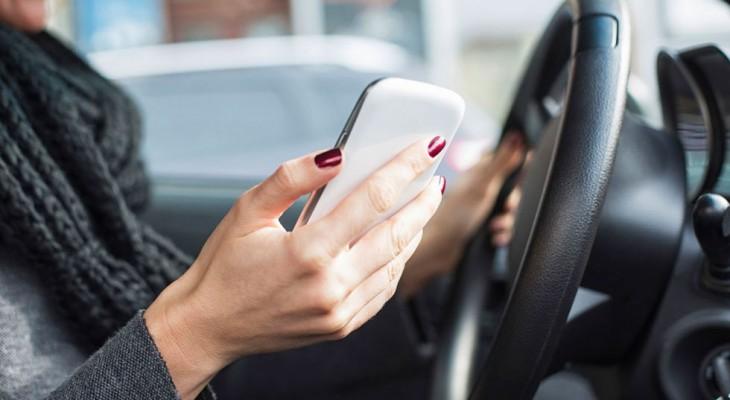 ¿Eres bueno al volante? Esta aplicación lo sabe…