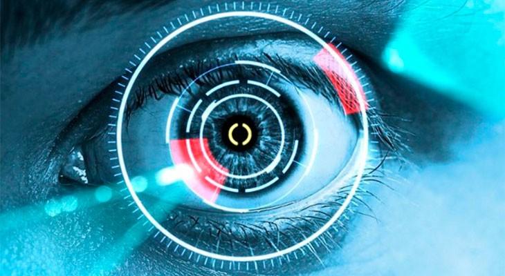 Apple podría lanzar un iPhone con escáner de iris en 2018
