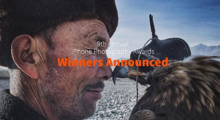 Estos son los ganadores de los iPhone Photography Awards 2016