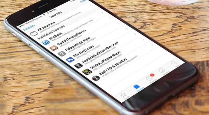 Cómo hacer Jailbreak a iOS 9.3.3 ¡sin usar un ordenador!