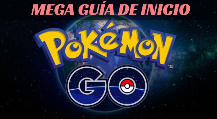 Pokémon Go: Cómo jugar, guía de inicio y trucos