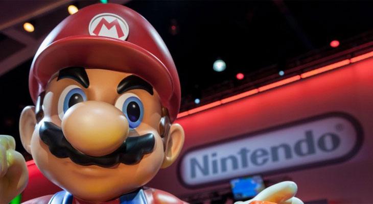Nintendo podría desarrollar controladores físicos para jugar con el iPhone