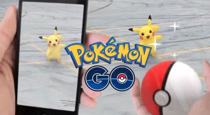 Truco Pokémon GO: Cómo empezar el juego con Pikachu