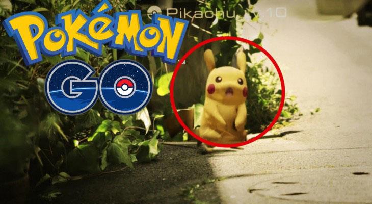 Pokémon GO podría llegar a Europa en cuestión de días