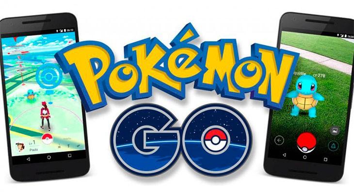 Pokémon GO tiene un importante problema de seguridad
