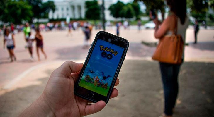 Pokémon GO podría tener pokeparadas y gimnasios patrocinados