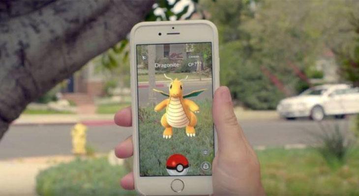 Ya está disponible la primera actualización de Pokémon GO