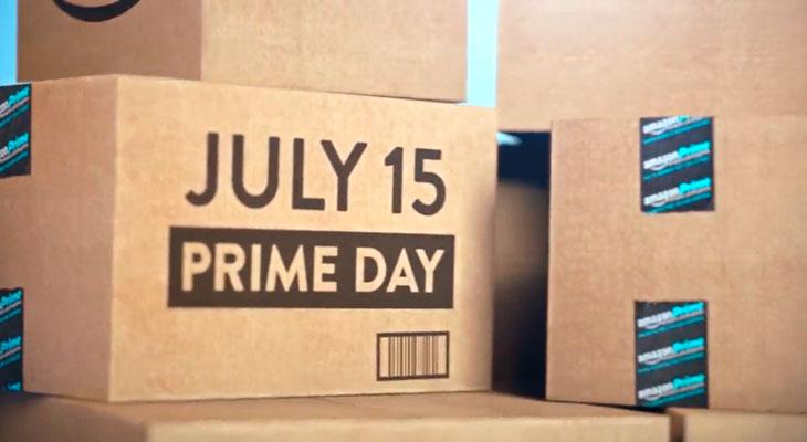 Sigue las mejores ofertas del Prime Day de Amazon 2016 en España para tu iPhone