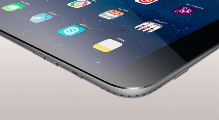 Se filtran las primeras imágenes del iPad Pro 2