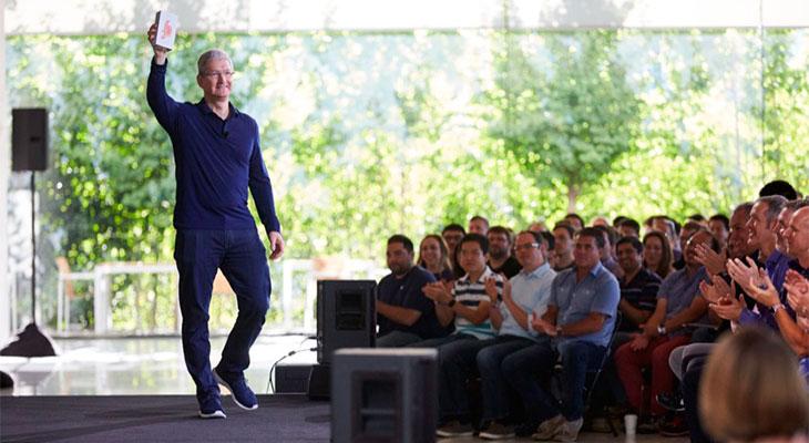 Apple ya ha vendido mil millones de iPhones