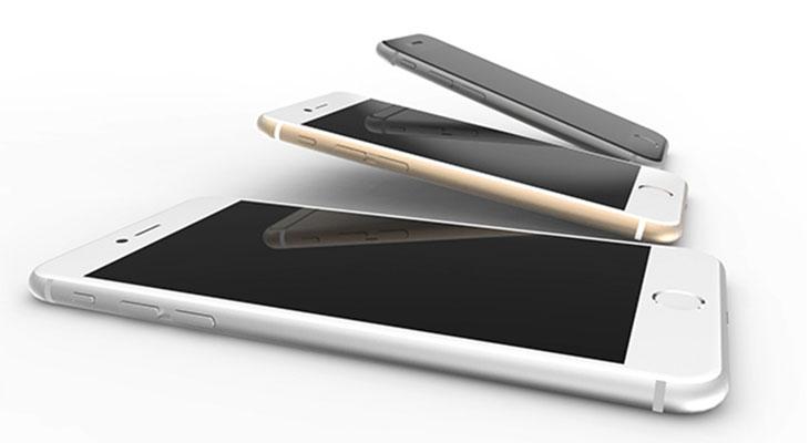 El nuevo iPhone podría llamarse iPhone 6SE, y no iPhone 7
