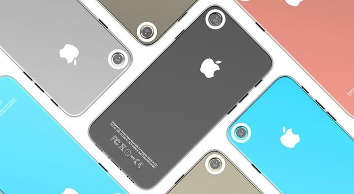Nueva foto de la carcasa trasera de un iPhone 7 confirma rumores previos