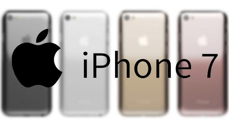 Se filtra nueva fotografía del iPhone 7 que sugiere que no habrá nuevo color