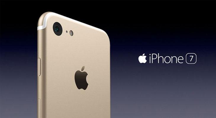 """Sólo habrá dos modelos de iPhone 7. Su nombre clave: """"Sonora"""" y """"Dos Palos"""""""
