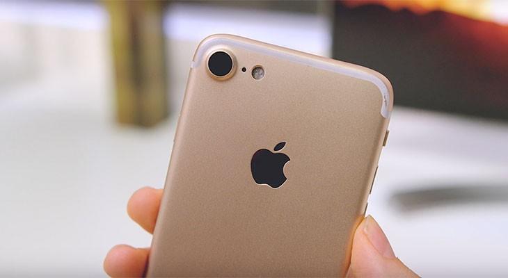Dos nuevos vídeos nos ofrecen una visión más detallada del iPhone 7