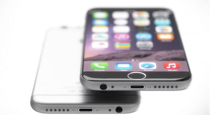 El modelo base del iPhone 7 será de 32 GB, según The Wall Street Journal