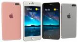 El iPhone 7 podrá reservarse a partir del 9 de septiembre, según una nueva filtración