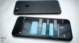 Este concepto nos muestra como sería un iPhone 7 en color Negro Espacial [Fotos]