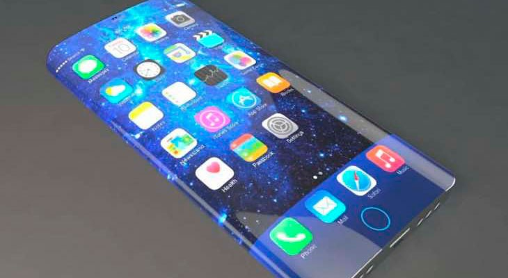 Apple podría integrar el Touch ID en la pantalla táctil del iPhone 8