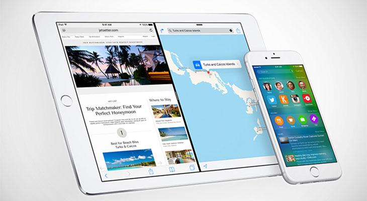 Apple lanza la versión final de iOS 9.3.3