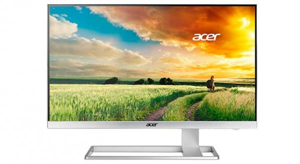 Monitor 4k IPS para Mac o PC - Acer S277