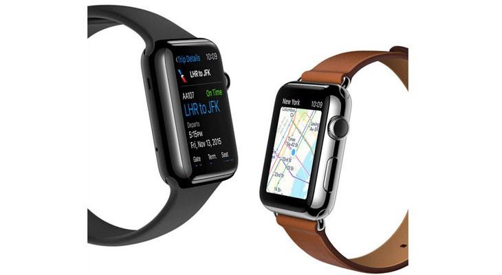 El Apple Watch 2 tendrá GPS, pero NO conexión de datos