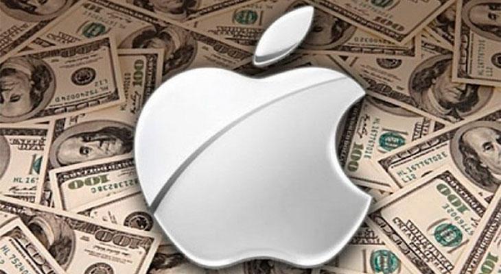 Apple tendrá que pagar 13.000 millones de euros a Irlanda en concepto de impuestos atrasados