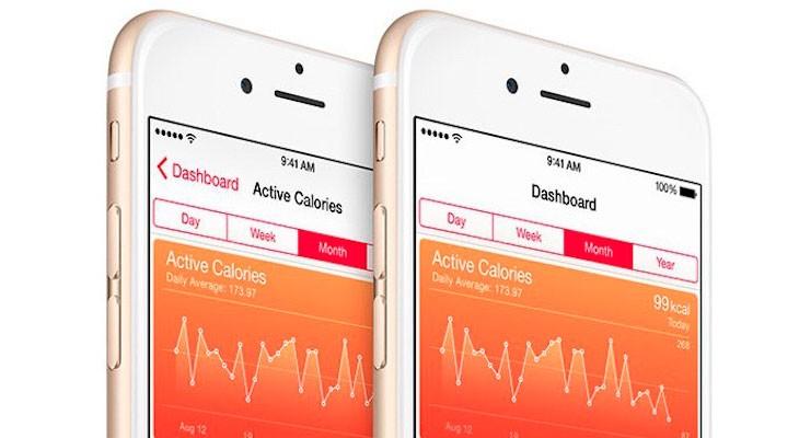 Apple está trabajando en un misterioso dispositivo relacionado con la salud