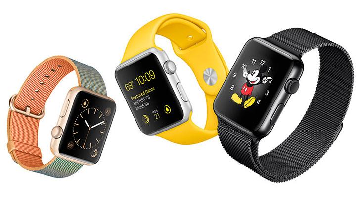 La complejidad de diseñar en Apple, esto es lo que pasó con el Apple Watch…